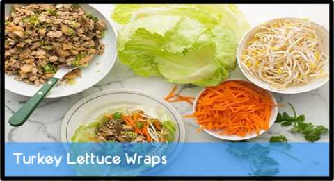 Turkey Lettuce Wraps.fw